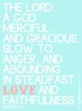 Exodus 34:6 I DailyBibleMeme.com