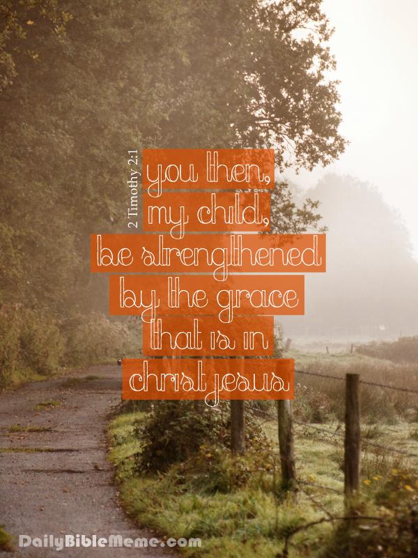 Timothy 2 1 i dailybiblememe com